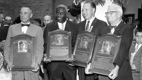 Jackie Robinson Day '15