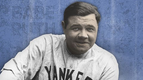 14 things everyone should know about Yankees legend Babe Ruth