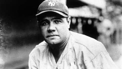 5. He won seven World Series