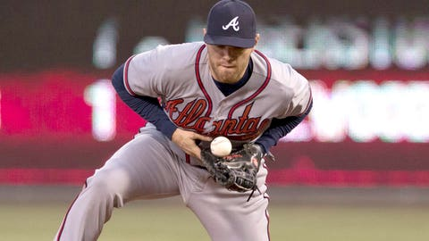 Low: Freeman's costly error, hot start quickly fizzles out (4/24)