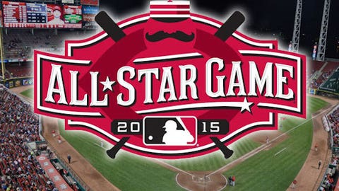Three Reds and one Indian were named to the MLB Futures Game