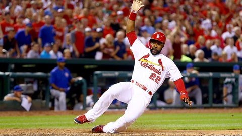 3. Jason Heyward, RF