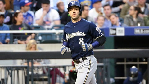 Brewers' Resolutions