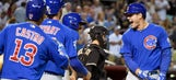 Highs and lows of the Chicago Cubs first half