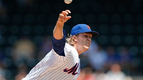 Noah Syndergaard, New York Mets (SP)