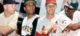 For Life: The greatest MLB players who spent their entire careers with one team