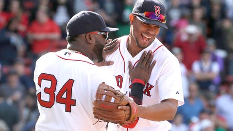 Recapping the highs and lows of the first half for the Boston Red Sox