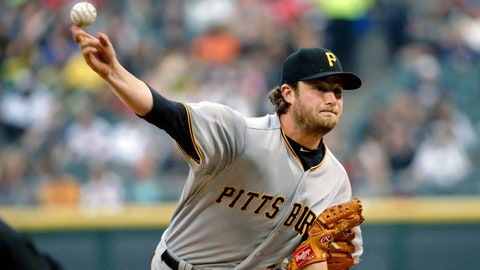 June 13 – Cole becomes first pitching to reach 10 wins