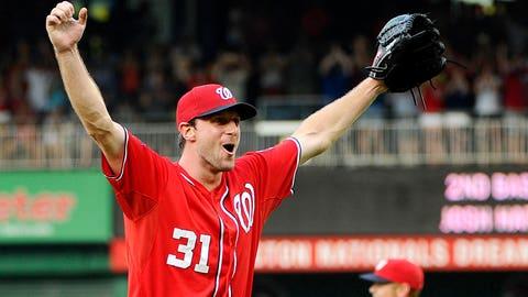 High: First-half resurrection, World Series hopes intact (June 13-July 12, 2015)
