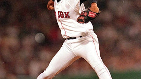 Pedro dominates at home: July 13, 1999, at Fenway Park in Boston