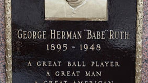 Ruth homers in first ASG: July 6, 1933, at Comiskey Park in Chicago