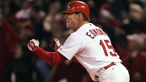 2016 Hall of Fame preview: Jim Edmonds