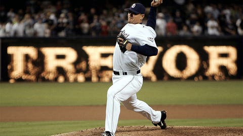 2016 Hall of Fame preview: Trevor Hoffman