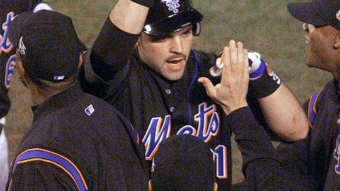 2016 Hall of Fame preview: Mike Piazza