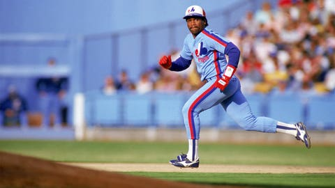 2016 Hall of Fame preview: Tim Raines