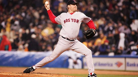 2016 Hall of Fame preview: Curt Schilling