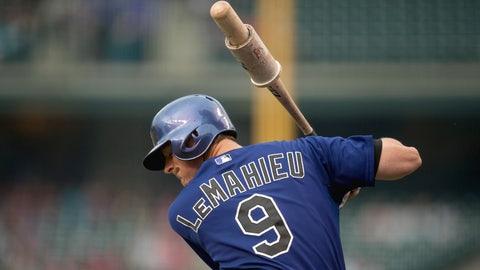 DJ LeMahieu will be a top-five fantasy second baseman.