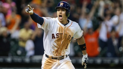 Bigger and better things for Correa