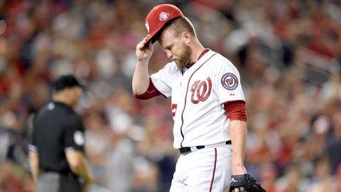 Low: Second-half collapse, firing speculation grows (July 17-Oct. 4, 2015)