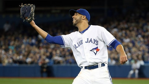 Blue Jays: The arrival of the ace