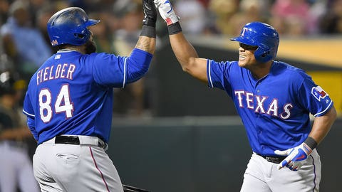 Why the Texas Rangers will win the World Series