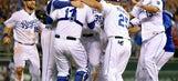 Why Kansas City Royals will win World Series