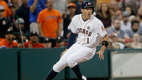 Astros: The superstar rookie