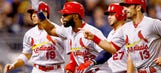Why St. Louis Cardinals will win World Series