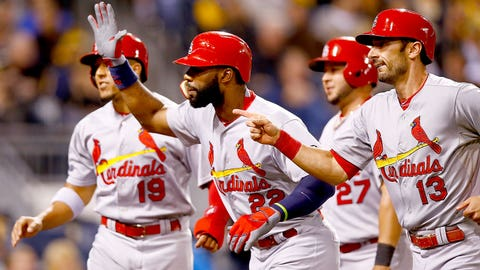 Why the Cardinals will win it all