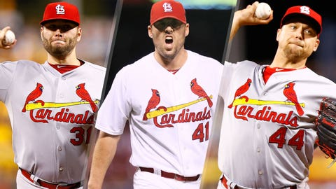 All-around pitching excellence