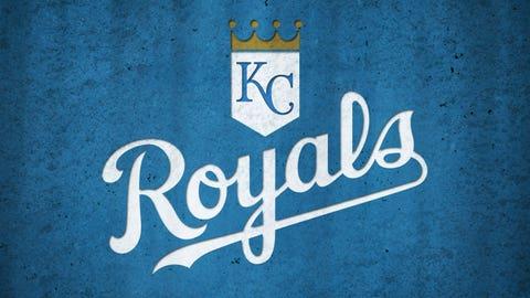 Seven Kansas City Royals ready to dominate October