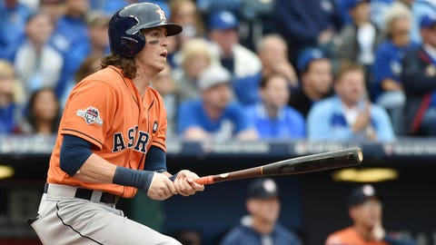 Free agency preview: OF Colby Rasmus