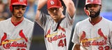 Seven St. Louis Cardinals ready to dominate October
