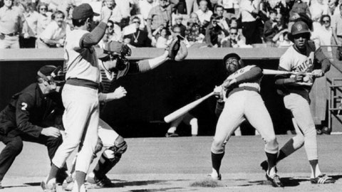 1974: The Ted Simmons-Bill Madlock Brawl