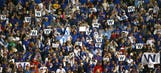 Cubs celebrate like it's 1908 in first Wrigley clincher