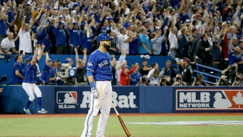 The 53-minute thriller: Recapping crazy seventh in Game 5 ALDS