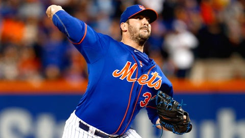Harvey solid, but exits early