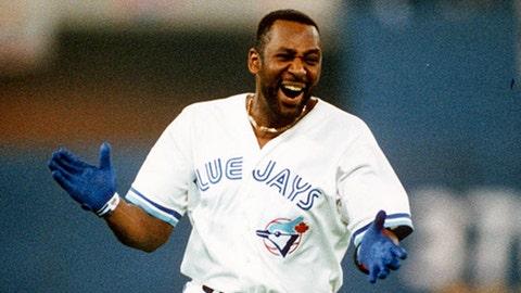 Joe Carter: 1993 World Series, Game 6