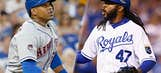 World Series free agents: Stars playing for ring & new contract
