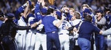 Party like it's 1985: Images of Royals' last World Series championship