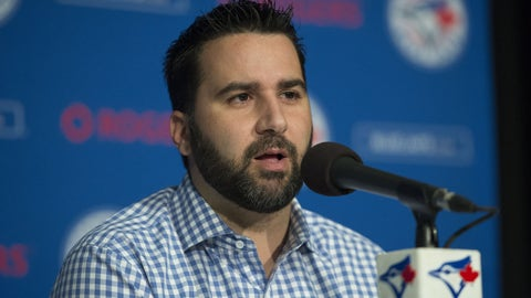 Looking back at Anthopoulos' biggest moves as Blue Jays GM