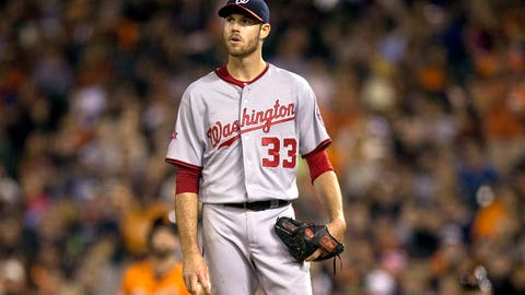 Free agency preview: RHP Doug Fister
