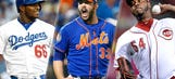 Hot Stove deals: Big-name players who could be traded this offseason