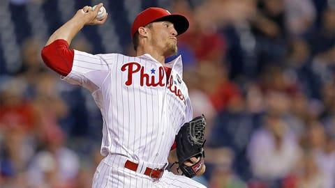 Philadelphia Phillies: A