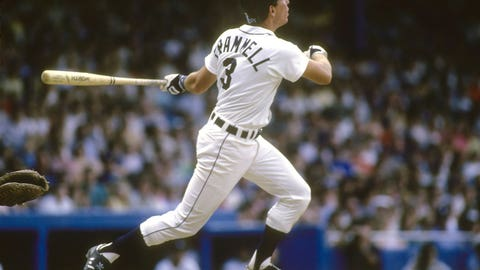 5. Will this finally be the year for Alan Trammell?