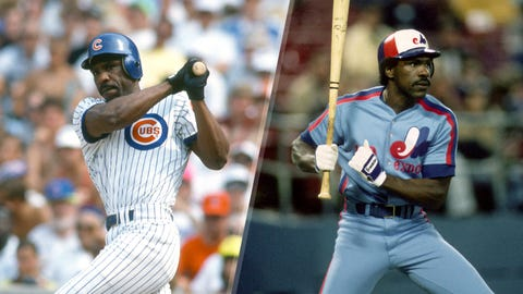 Andre Dawson: Cubs or Expos?