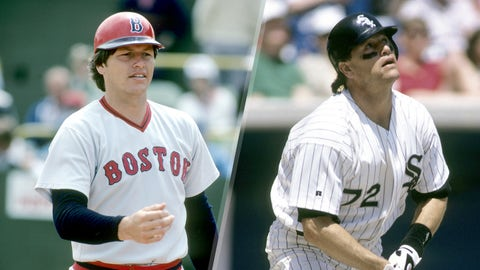 Carlton Fisk: Red Sox or White Sox?
