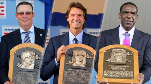 10 times Hall of Fame cap decisions made fans furious