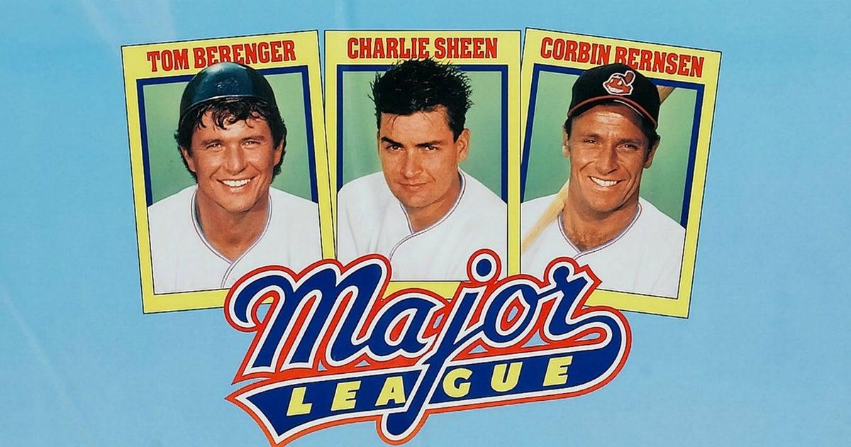 Ohio family takes 'Major League' fandom on road to watch ... Major League Movie Fans