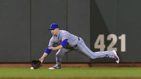 New York Mets - Losers